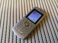 Old Motorola L6 (Unlocked)  A Cool Old Cell Phone