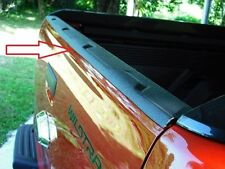 OEM GENUINE BACK REAR TAILGATE COVER TRIM ABS FORD RANGER T6 12 13 14 WILDTRAK