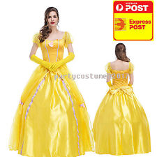 belle costume adult Disney