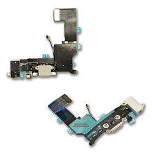 IPhone 5S Lade Audio Buchse Charg Port Platine Dock Auflade Antenne Mikrofon we