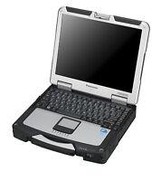 PANASONIC TOUGHBOOK CF-31 INTEL i5 16GB RAM 1TB SSD WINDOWS 10 OFFICE DVDRW