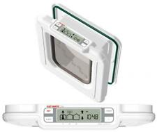 Cat Mate Elite Radio Frequency Super Selective Cat Flap | Cats