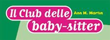 IL CLUB DELLE BABY SITTER - Set di libri usati - 6 TITOLI