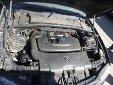 BMW 1 SERIES ENGINE DIESEL, 2.0, M47, TURBO, E87, 120d, 05/06-05/07 06 07