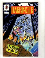12 Comics Harbinger 25 + Ocean # 1 (3) 6 + Dragonball Z # 1 2 3 4 13 11  J328