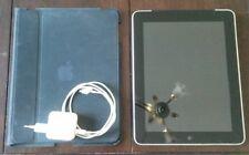 Apple iPad 1. Generation (A1337), WiFi + 3G, 32GB