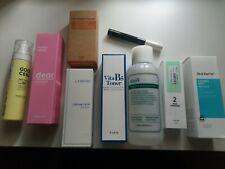 K-Beauty Paket: 9 Teile, nur Originalgrößen:Laneige, Puritio, Klairs...