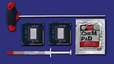 2x Intel Xeon X5680 3,33 GHz no ohne IHS Matched Pair für Apple Mac Pro 4,1 2009