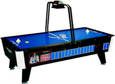 8' Great American Power Air Hockey Coin-Op Overhead Game
