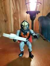 1984 MOTU He-Man HORDAK w/ cape and bow. Masters of the Universe Mattel