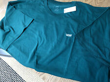 mens vans t shirt xxl Green - Small Logo
