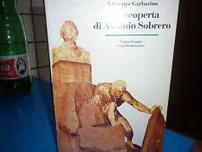 ALLA SCOPERTA DI ASCANIO SOBRERO  -NITROGLICERINA- CAVALLERMAGGIORE-1995