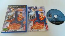 Jeu PS2 Playstation 2 - SUPERMAN L'OMBRE D'APOKOLIPS - VF GA508