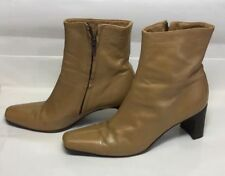 Russell & Bromley 100% Leather Boots for Women