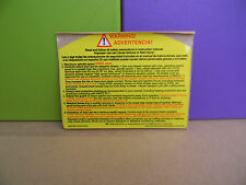 STHIL  TS760 CHOP SAW CONCRETE SAW GUARD WARNING LABEL NEW # 0000 967 3578