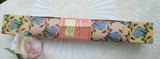 Victoria's Secret Scented Drawer Liner Peach Hyacinth English Harvest Partial Bx