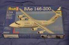 Revell 1/144 BAe 146-200 Eurowings - rare model kit