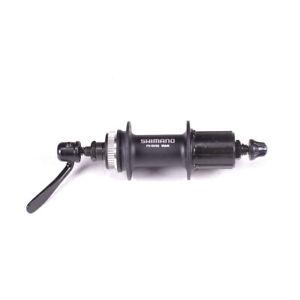 Shimano Deore FH-M495 MTB Rear Hub 135mm 36H 8-11-speed Black