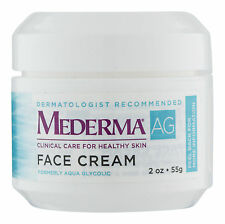 Mederma AG Face Cream 2 oz 59 ml. Sealed Fresh