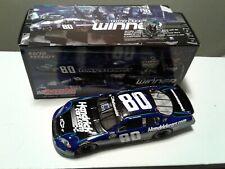 Tony Stewart 2009 #80 HendrickCars.com Daytona Raced Win 1/24 Extremely Rare!