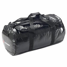 NEW Caribee Gear Bag Kokoda 90L - in BLACK - 90L - Travel Gym Duffle Bags