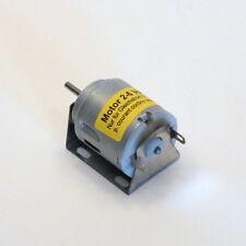 BELI-BECO Miniatur - Elektromotor Gleichstrom 2 - 6 V  mit Halter Nr. 1530/1540