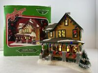 Dept 56 A Christmas Story RALPHIE's HOUSE Department 56 Village