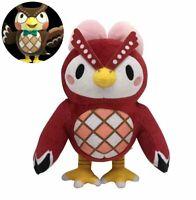 "Animal Crossing Horizons Celeste 8"" Plush Toy Soft Doll Figure Birthday Gift LZ"