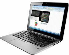 HP X2 1011 G1 Tablet Intel M-5Y71 1.2GHz 8GB 256GB SSD Windows 10 Pro w/ Webcam