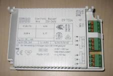 EVG HÜCO 2x18Watt 4-pin TCT TCD  097554 hueco electronic ballast Vorschaltgerät