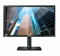 SAMSUNG SyncMaster S22B420BW 56cm 22 Zoll TFT Monitor PIVOT Swivel Bildschirm