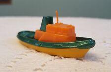 Vintage Corgi Juniors Tug Boat Die-cast Toy - Rare