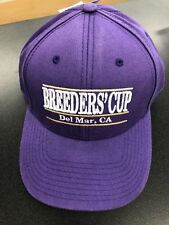 NEW Breeders Cup 2017 34th running at DEL MAR - Orchid Hat