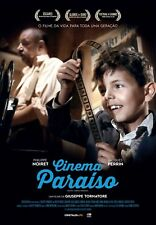 Cinema Paradiso Poster Style A 13x19