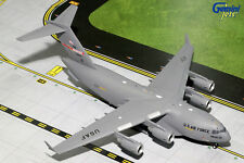 Gemini Jets US Air Force Boeing C-17 Memphis ANG 1/200 G2AFO626