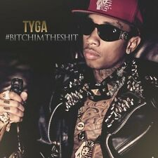Tyga - Bitch Im The Shit Mixtape CD Young Money Cash Last Kings BitchImTheShit