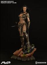 AVP The She-Predator Machiko Noguchi Premium Format Figure Sideshow