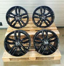 18 Zoll MW08 Felgen für Audi Q3 RSQ3 A4 A5 A6 A7 F2 4G Q5 Q7 VW Touareg CR C8