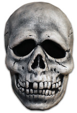 Halloween III Season of the Witch Skull Latex Mask TOT's Officially Licensed