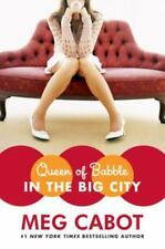 Queen of Babble in the Big City by Cabot, Meg