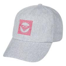 Gorras y sombreros de mujer grises ROXY