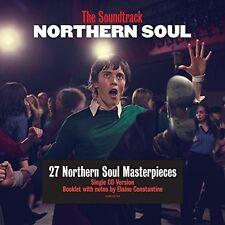 Northern Soul: The Film: Soundtrack - Various Artists (2014, CD NEU)