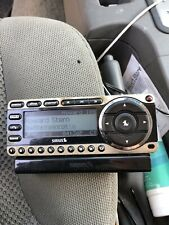 SIRIUS XM  radio receiver ACTIVE LIFETIME  SUBSCRIPTION Includes All And Antenna