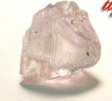 Beautiful,Lilac Kunzite Crystal Facet Rough!