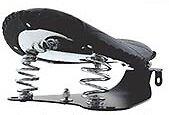 "LaRosa Bolt-On Solo Seat Conversion Kit - 3"" Springs - 2008-'09 Harley Sportster"