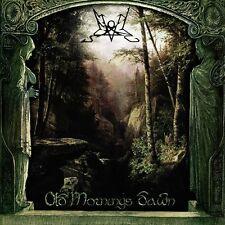 Summoning - Old Mornings Dawn CD 2013 epic atmospheric black metal Napalm press