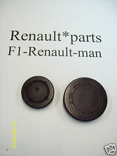 Genuine Renault 1.6 1.8 2.0 16V Oil Seal Blanking Caps Need If Timing Belt Head