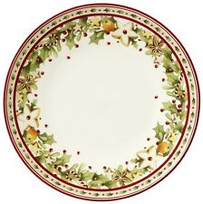 Villeroy & Boch WINTER BAKERY DELIGHT Salad Plate