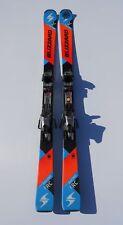 Blizzard RC RACING CARBON SKI lunghezza 154cm (1,54m) incl. legame! #341