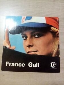 Disque Vinyle 45T FRANCE GALL